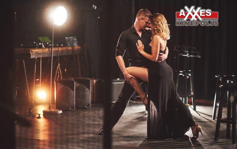AXXES - cafe - salsa - dansen